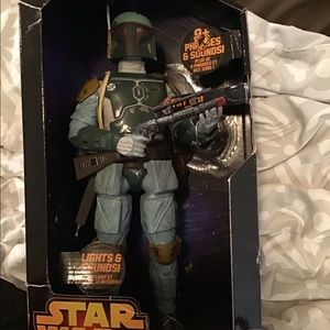 Star Wars Action Figure by Disney